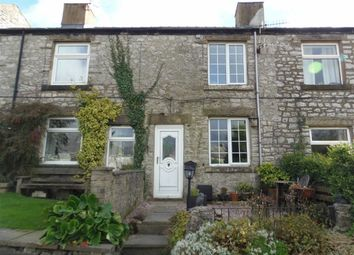 Thumbnail 2 bed terraced house to rent in Smalldale Cottages, Smalldale, Buxton