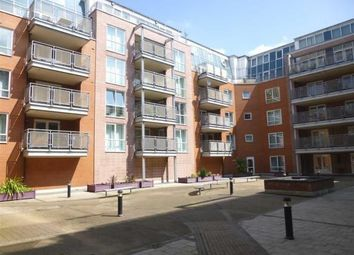 Thumbnail 2 bed flat to rent in Warstone Lane, Hockley, Birmingham