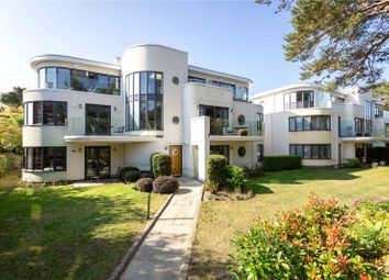 3 bed flat for sale in Cliff Drive, Canford Cliffs, Poole, Dorset BH13