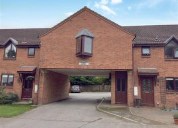 Thumbnail 2 bed flat for sale in Roedeer Cottages, Raskelf, York
