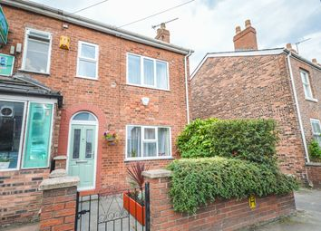 Thumbnail 2 bed end terrace house for sale in Moss Lane, Altrincham