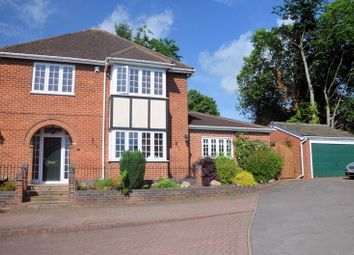 Thumbnail 3 bed detached house for sale in New Street, Donisthorpe