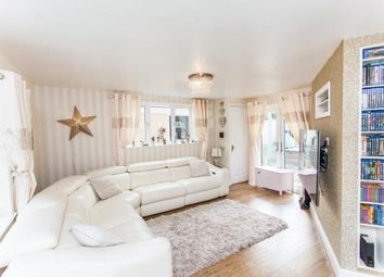 Thumbnail 3 bed semi-detached house for sale in Hillock Lane, Woolston, Warrington, Cheshire