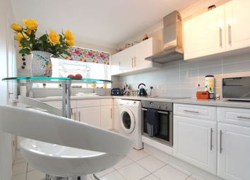Thumbnail 3 bed flat for sale in Sydney Close, Station Road, Thatcham
