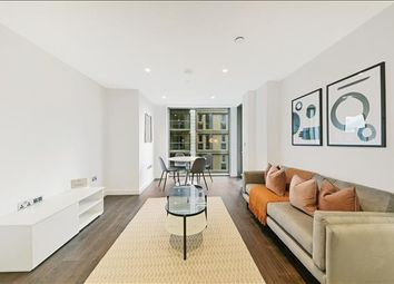 Thumbnail 1 bed flat for sale in Royal Mint Street, Tower Hill, London