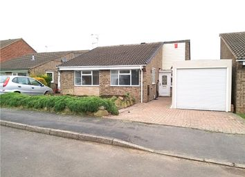 Thumbnail 3 bed detached bungalow for sale in Gairloch Close, Stenson Fields, Derby