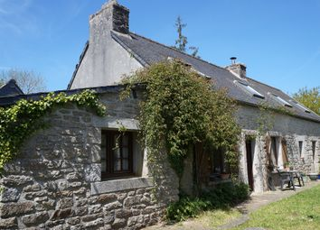 Thumbnail 3 bed longère for sale in Berrien, Bretagne, 29690, France