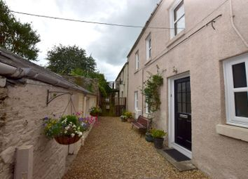 Thumbnail 3 bed terraced house for sale in Humes Close, Selkirk