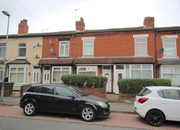 Thumbnail 3 bed property for sale in Blake Lane, Bordesley Green, Birmingham