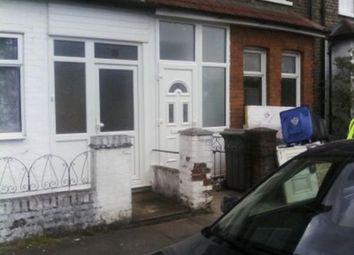 Thumbnail 4 bedroom terraced house to rent in Priory Avenue, Sudbury Hill, Harrow