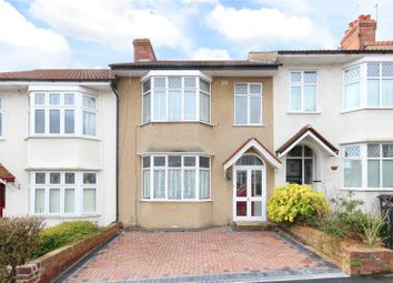 4 bed terraced house to rent in Wessex Avenue, Horfield, Bristol BS7