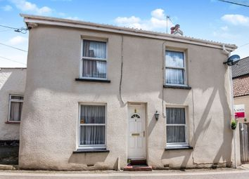 Thumbnail 2 bedroom property for sale in Crow Green, Cullompton