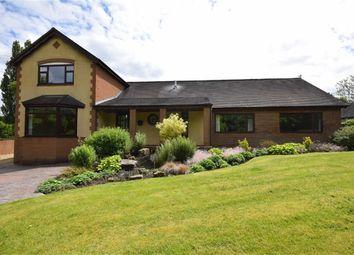 Thumbnail 6 bed detached house for sale in Hennel Lane, Walton Le Dale, Preston, Lancashire
