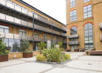 Thumbnail 1 bed flat to rent in Candlemakers, York Road, Battersea
