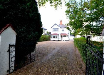 4 bed detached house for sale in Eppleworth Road, Cottingham, East Riding Of Yorkshire HU16