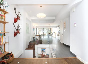 Thumbnail 4 bedroom terraced house for sale in Caledonian Road, London