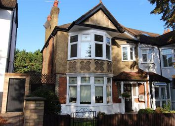 Thumbnail Flat for sale in Beresford Road, North Chingford, London