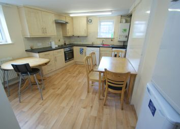 Thumbnail 6 bed end terrace house to rent in Cardigan Lane, Hyde Park, Leeds