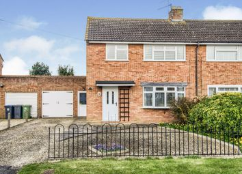 Thumbnail 3 bed link-detached house for sale in Masons Road, Stratford-Upon-Avon