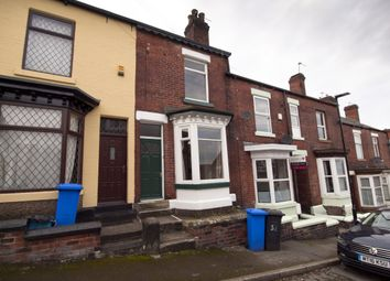 3 bed terraced house to rent in Millmount Road, Woodseats/Heeley, Sheffield S8
