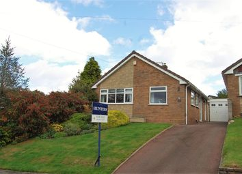 Thumbnail 2 bed bungalow for sale in Hamilton Close, Sedgley