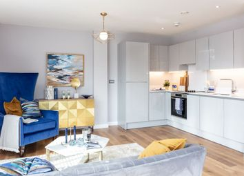 Thumbnail 3 bedroom flat for sale in Museum Street, Bristol