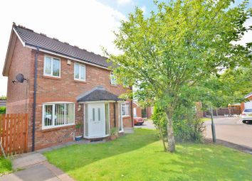 Thumbnail 2 bed semi-detached house to rent in Chaucer Road, Workington
