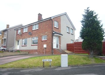 Thumbnail 3 bed semi-detached house to rent in Walnut Grove, Dunfermline