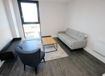 1 bed flat to rent in Cheetham Hill Road, Manchester M4