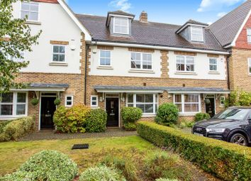 Thumbnail 3 bedroom terraced house to rent in Gatcombe Crescent, Ascot