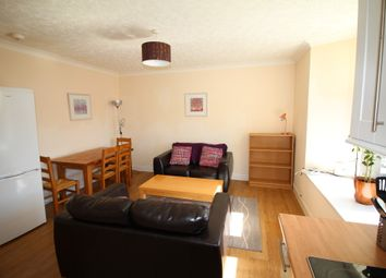 Thumbnail 3 bed flat to rent in Hepburn Street, Dundee