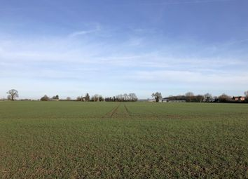 Thumbnail Commercial property for sale in Land At Meeres Lane, Meeres Lane, Kirton, Boston