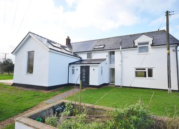Thumbnail 4 bed detached house for sale in Coaley Road, Cam, Dursley