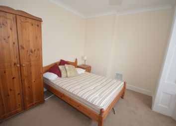 Thumbnail 2 bed flat to rent in Bellevue Terrace, Southampton