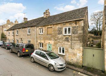 Thumbnail 3 bed end terrace house for sale in Butt Street, Minchinhampton, Stroud