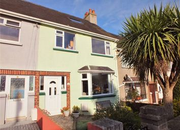 Thumbnail 3 bed terraced house for sale in Marathon Avenue, Douglas, Isle Of Man