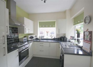 Thumbnail 2 bed terraced house for sale in Springfield Terrace, Pelton Fell, Chester Le Street, County Durham