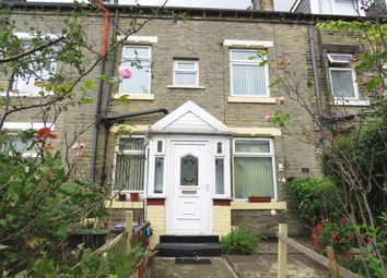 Thumbnail 3 bed terraced house for sale in Stanley Court, Queens Road, Halifax