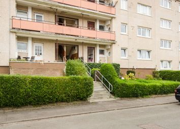 Thumbnail 3 bed flat for sale in Brownhill Road, Mansewood, Glasgow