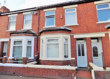 Thumbnail 3 bedroom terraced house for sale in Gelligaer Street, Cathays, Cardiff