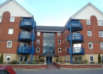 Thumbnail 2 bed flat for sale in Mountbatten Close, Preston