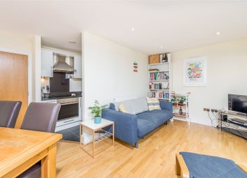 Thumbnail 2 bed flat for sale in Causton House, Printers Road, Stockwell, London