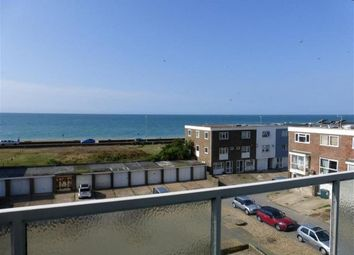 Thumbnail 2 bed flat to rent in Dane Heights, Seaford