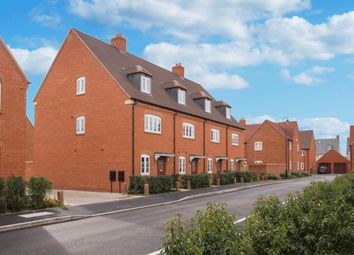 """Thumbnail 4 bed end terrace house for sale in """"Helmsley"""" at Halse Road, Brackley"""