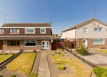 Thumbnail 3 bed semi-detached house for sale in 2 Waugh Path, Bonnyrigg