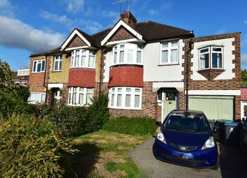 Thumbnail 4 bed semi-detached house for sale in Park Rd, North Kingston