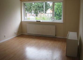 Thumbnail 2 bed maisonette for sale in Chester Road, Erdington, Birmingham