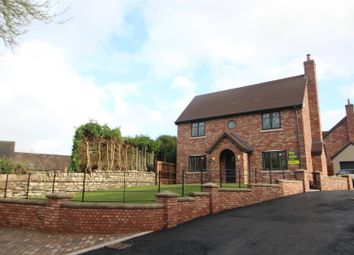 Thumbnail 3 bed detached house for sale in The Wenlock, Ashworth Court, Much Wenlock