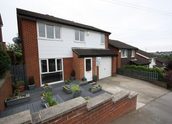 Thumbnail 4 bed detached house to rent in Oxford Drive, Kippax, Leeds