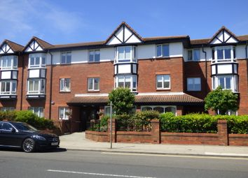 Thumbnail 1 bed flat for sale in Coronation Road, Crosby, Liverpool
